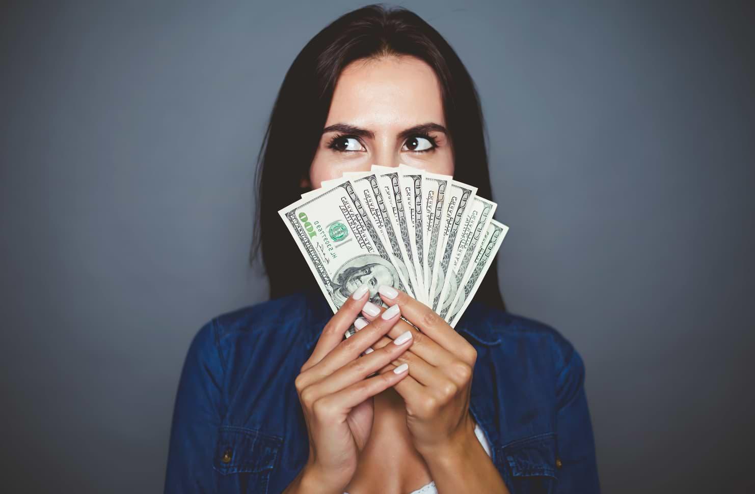 Extra pengar